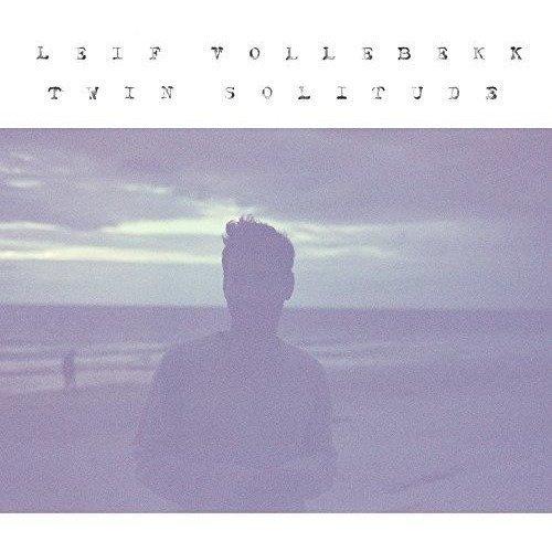 Leif Vollebekk - Twin Solitude [CD]