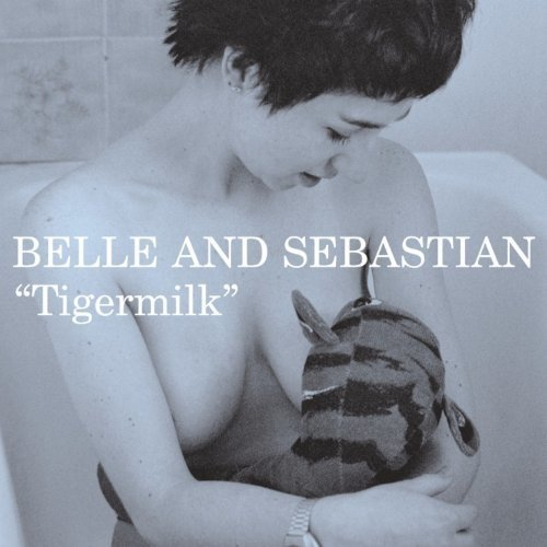 Belle and Sebastian - Tigermilk [CD]