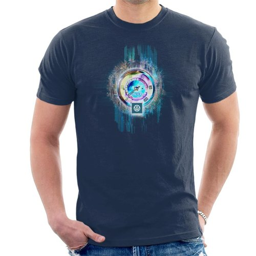 Volkswagen VW Speedometer Men's T-Shirt