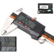 Professional LCD Display Digital Vernier Caliper Gauge Precision Tool