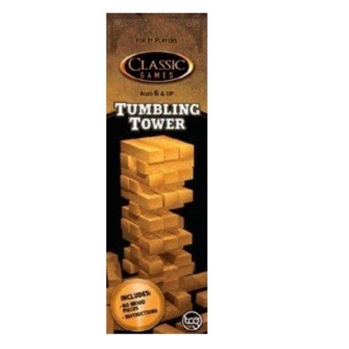 Classic Games Tumbling Towers
