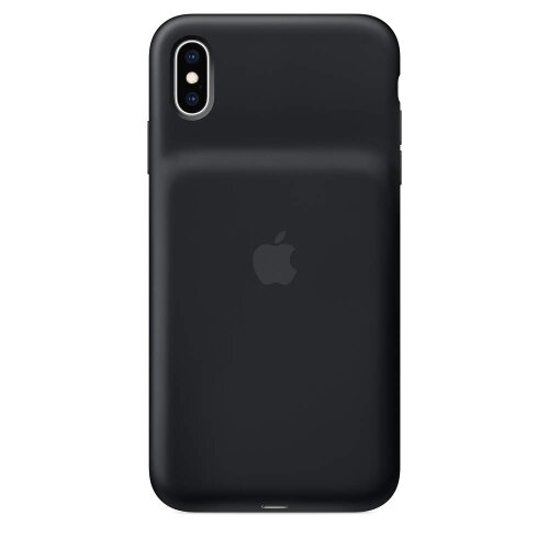 Apple Smart Battery Case for iPhone Xs Max - Black