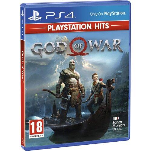 God of War - Playstation Hits (PS4)