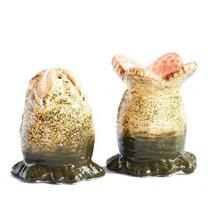 ALIEN Xenomorph Egg Salt and Pepper Shaker Set