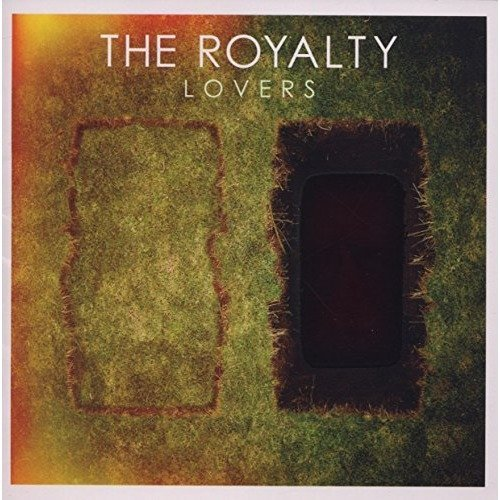 The Royalty - Lovers [CD]