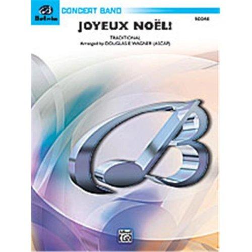 Alfred 00-29611 JOYEUX NOEL-BCB3