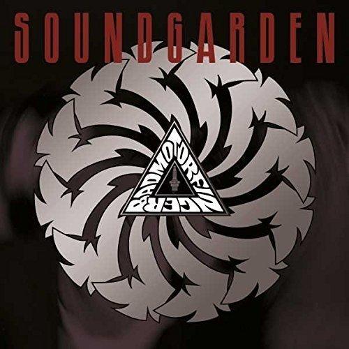 Soundgarden - Badmotorfinger Deluxe Edition [CD]