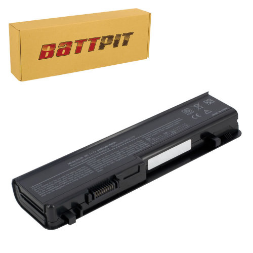 BattPit Battery for Dell N856P U164P OW077P Studio 1745 1747 1749 [6-Cell/49Wh]