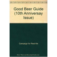 Good Beer Guide (10th Anniversay Issue) - Used