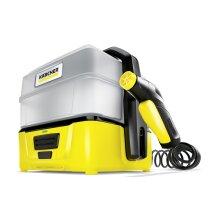 Karcher OC3 Portable Pressure Cleaner Cordless Mobile Cleaner