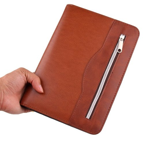 Gift For Men,SAYEEC A5 Executive Conference Folder Travel