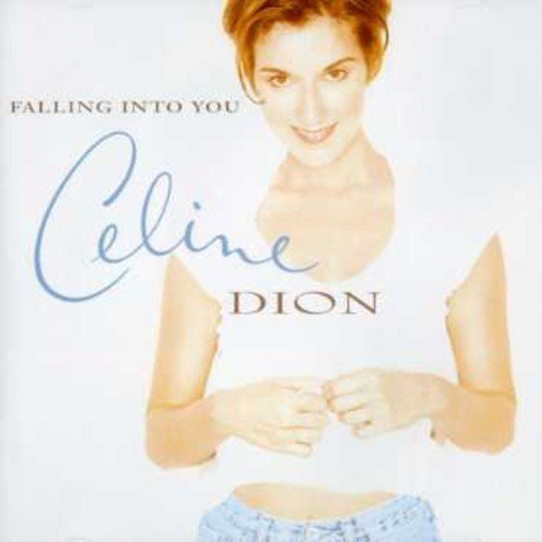 Celine Dion - Falling into You [CD]