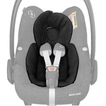 Maxi Cosi Pebble Pro i-Size Seat Reducer Nomad Black