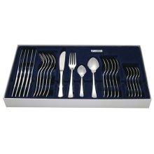 Judge Windsor 24 Piece Cutlery Set