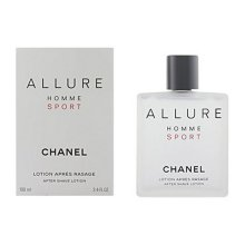 After Shave Lotion Allure Homme Sport Chanel (100 ml)