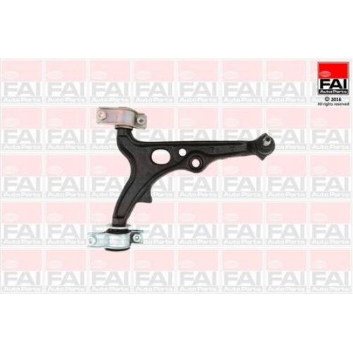 Front Right FAI Wishbone Suspension Control Arm SS1344 for Fiat Marea 1.9 Litre Diesel (03/99-04/01)