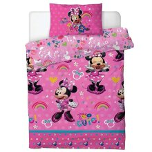 Minnie Mouse Bedding - Cute