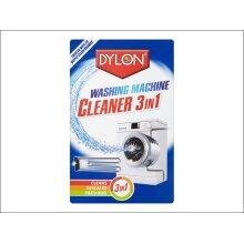 Dylon 3 In 1 Washing Machine Cleaner