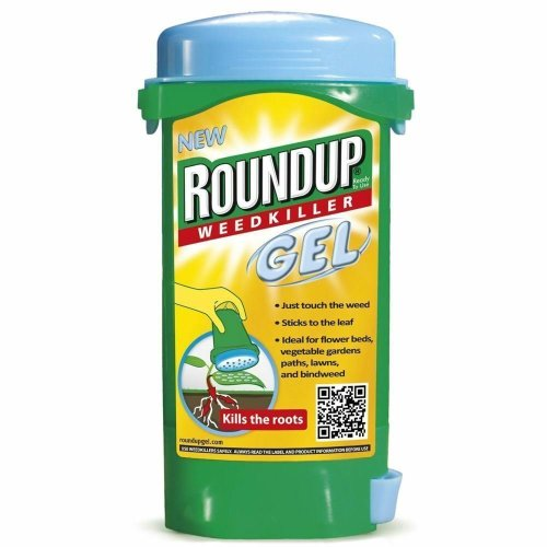 Roundup 150ml Ready To Use Weedkiller Gel