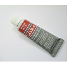 * Rub n buff Pewter Sealed ( Clear bag) 15ml