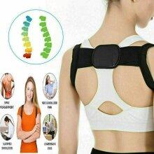 Posture Corrector For Men Women Back Support Upper Shoulders Brace