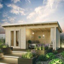 Summerhouses & Cabins