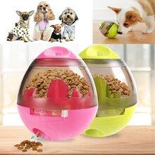 Pet Smart Feeder Food Dispenser Leakage Ball