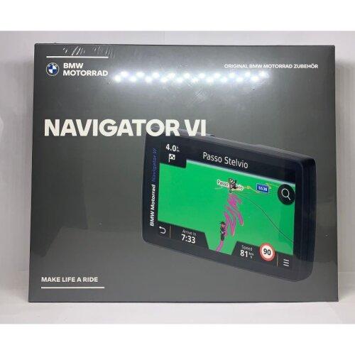 BMW Motorrad Navigator VI 6 GPS