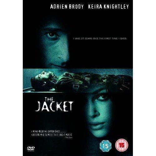 Jacket DVD [2005]