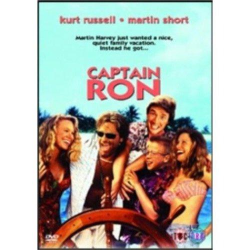 Captain Ron DVD [2004]
