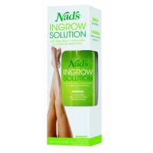 Nad's Hair Removal Ingrow Solution, 125ml