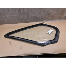 FORD TRANSIT 280 SWB 00-06 3 DR QUARTER GLASS FRONT DRIVER SIDE DOT17-M30-AS2 - Used