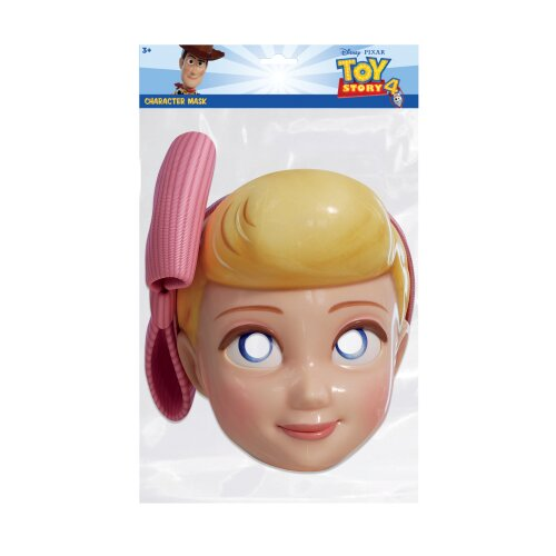 Bo Peep Toy Story Disney Official Face Mask