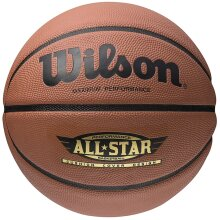 Wilson Outdoor Playing Match Training Soft Feel Performance All-Star Basketball (2020)