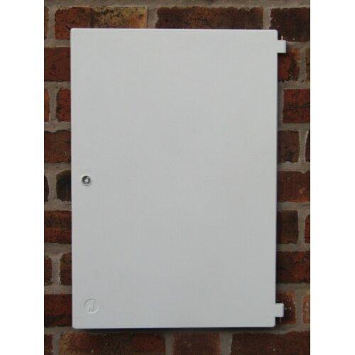 ELECTRIC METER BOX DOOR - Height: 557mm x 365mm