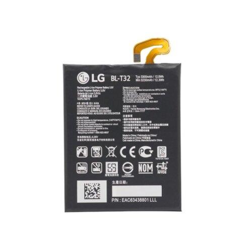 Original LG Battery BL-T32 G6 Battery Mobile Phone Battery