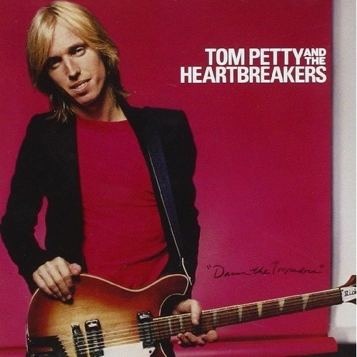 Tom Petty and the Heartbreakers - Damn the Torpedoes   CD Album