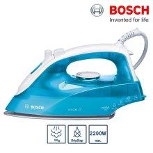 Bosch TDA2633GB Sensixx B1 Steam Iron 2200W Vertical Steam 90g Steam Shot - Refurbished