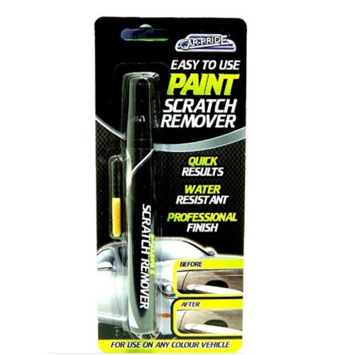 Car Paint Scratch Remover Pen - For Use On Any Colour Vehicle Best deal