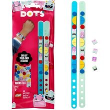 LEGO 41923 DOTS Monster Bracelets Set