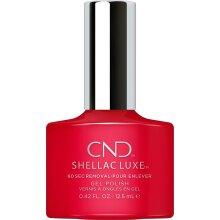 CND Shellac Luxe Gel Polish LIBERTE #303