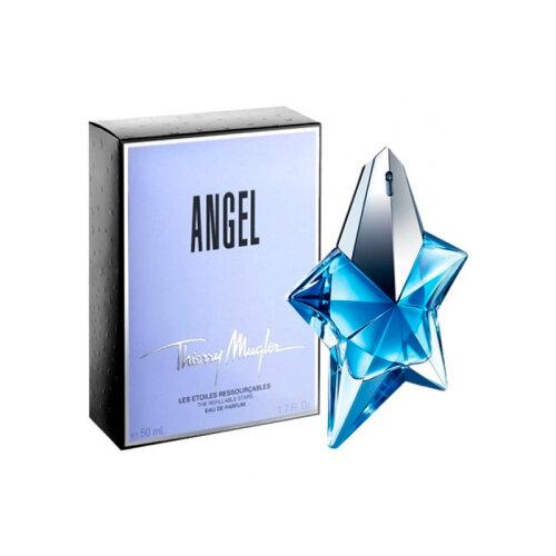 Angel The Refillable - Eau de Parfum - 50ml