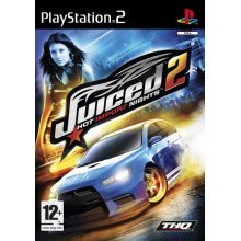 Juiced 2: Hot Import Nights (PS2) - Used