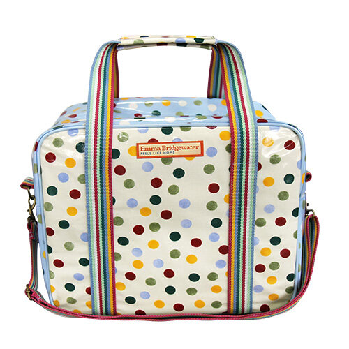 Emma Bridgewater Polka Dots Cool Bag