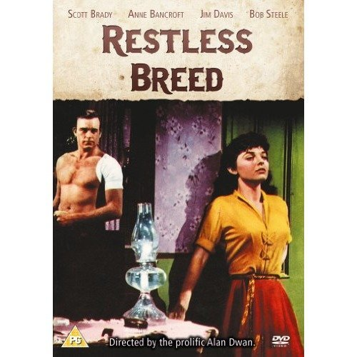Restless Breed (1957)