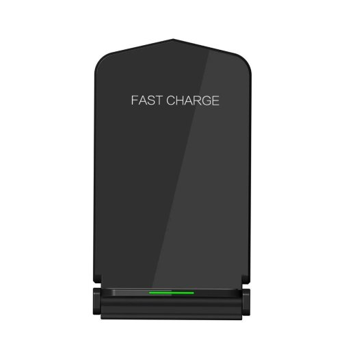 Qi Wireless Charger Samsung Galaxy S6 S6 Act. S6 Edge/Edge+ S7 S7 Act. S7 Edge S8 S8 Act. S8+ S9 S9+ S10 S10e S10+ S20/S20+/Ultra Note 5 7 8 9 10 10+