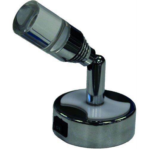 Dimatec 12V-1 Watt Power Alternate LED Reading Light