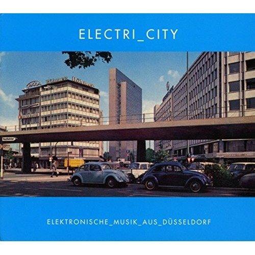 Electricity [CD]