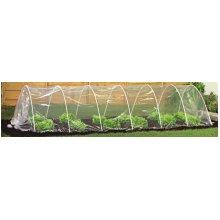 Greenhouse Garden Polytunnel Grow Tunnel Vegetable Allotment 1.2m x 5m x 0.6m