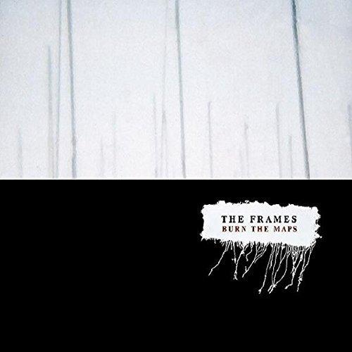 Frames - Burn the Maps [CD]
